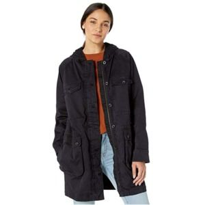Amazon's Goodthreads Women's Hooded Utility Jacket